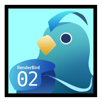 ファイルを収集するスクリプト「Renderbird」v0.2